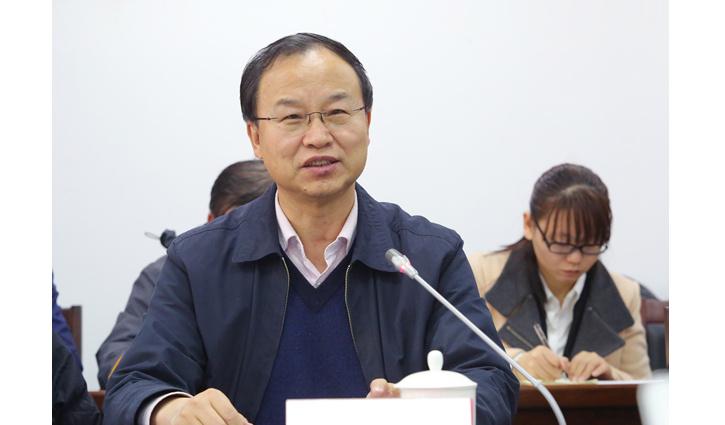 中国人民大学中国经济改革与发展研究院常务副院长高德步