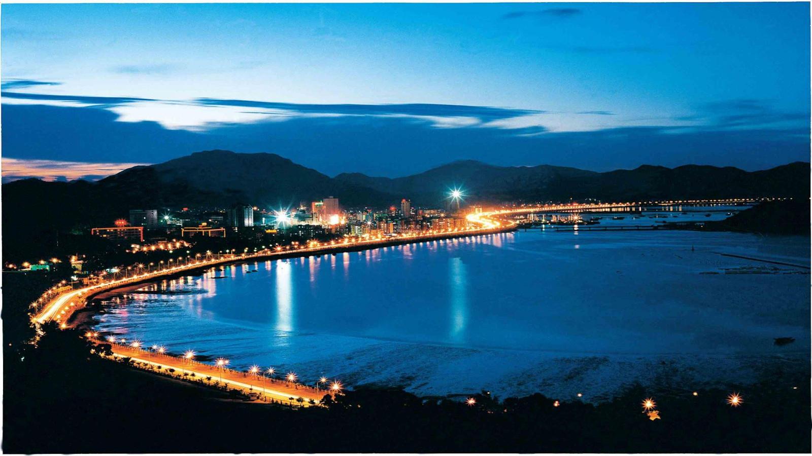 珠海:气候舒适房价尚可接受