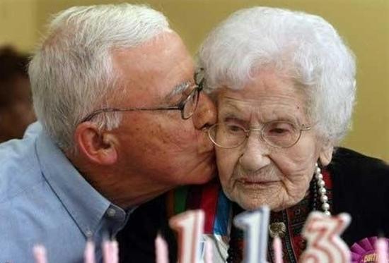 美国老人是如何安享晚年的?