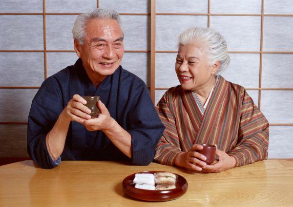 """日本为什么能够成为""""养老天堂"""""""