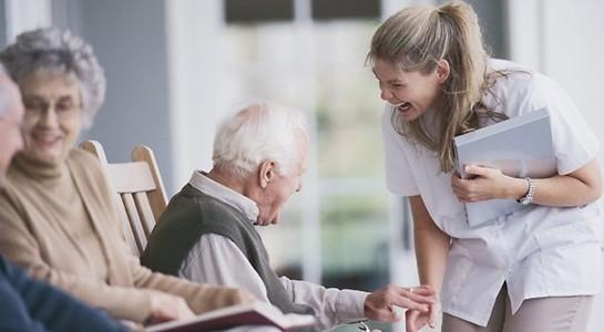 法国养老住房五大攻略:老人+大学生模式受青睐