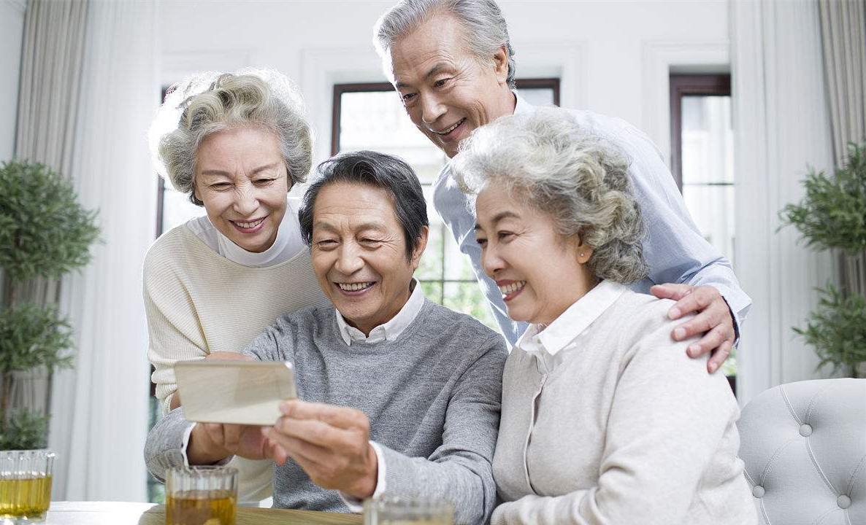 2021年西安60岁以上老人 将达155万人