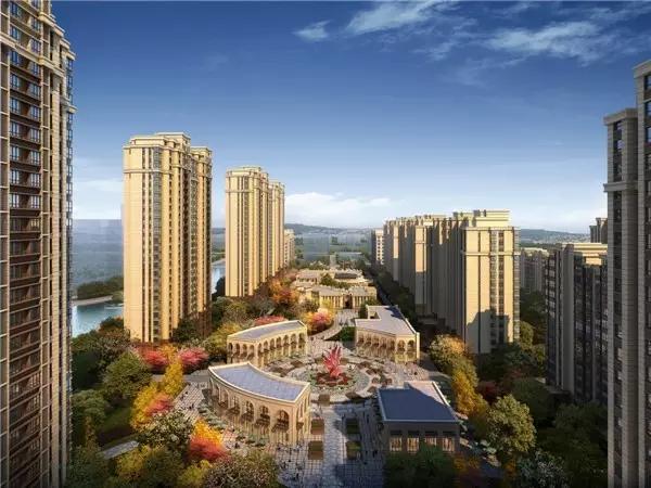 京津冀万人养老项目即将矗立燕郊