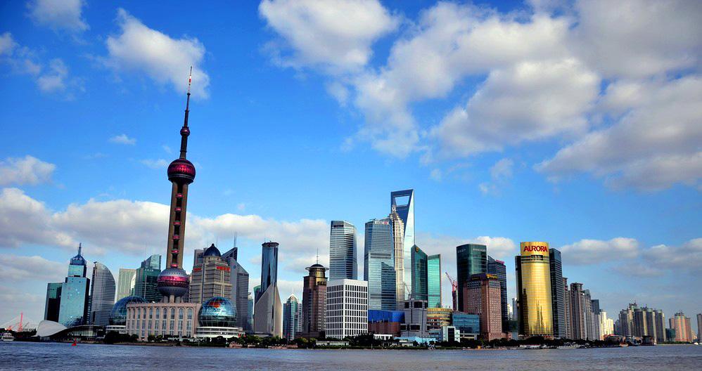 """上海:构建""""五位一体""""养老服务体系"""