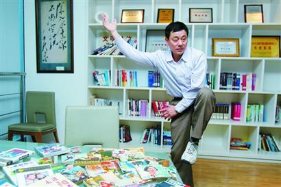 刘惠钧:退休圆了我的影缘