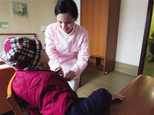 南宁:将出台医养结合试点方案 满足就近养老的需求