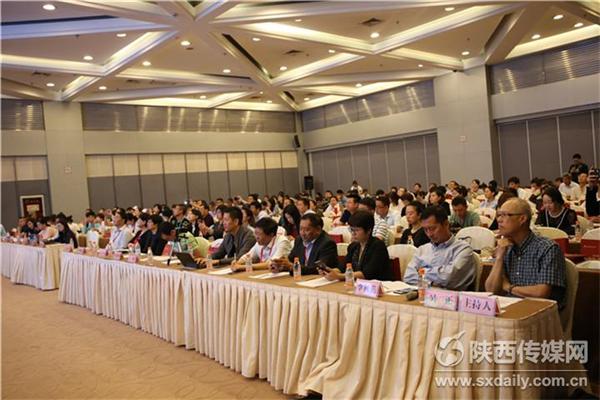 2017第六届中国(国际)老龄产业暨中医药健康养生博览会盛大举行