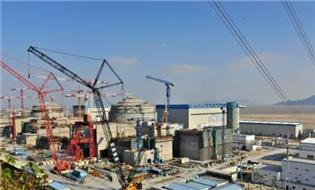 """中法核電合作:從""""師徒關系""""到對等合作"""