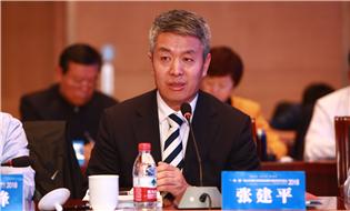 张建平:自由贸易试验区要完成三件重大任务