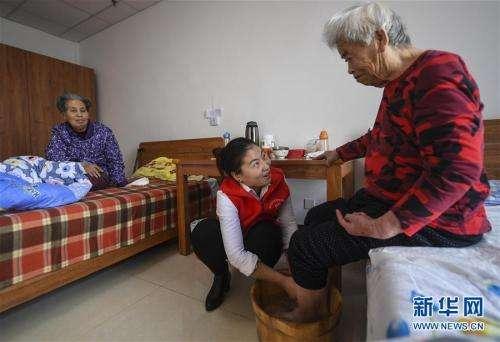 郑州出台养老照料设施建设资助和运营管理办法