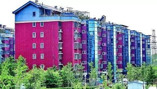 北京通州公布老旧小区整治方案